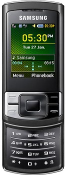 Samsung C3053 Reviews in Pakistan
