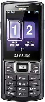 Samsung C5212 DUOS Price in Pakistan