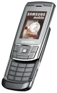 Samsung D900i Reviews in Pakistan