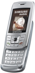 Samsung E250 Reviews in Pakistan