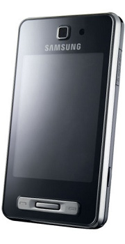 Samsung F480 Reviews in Pakistan