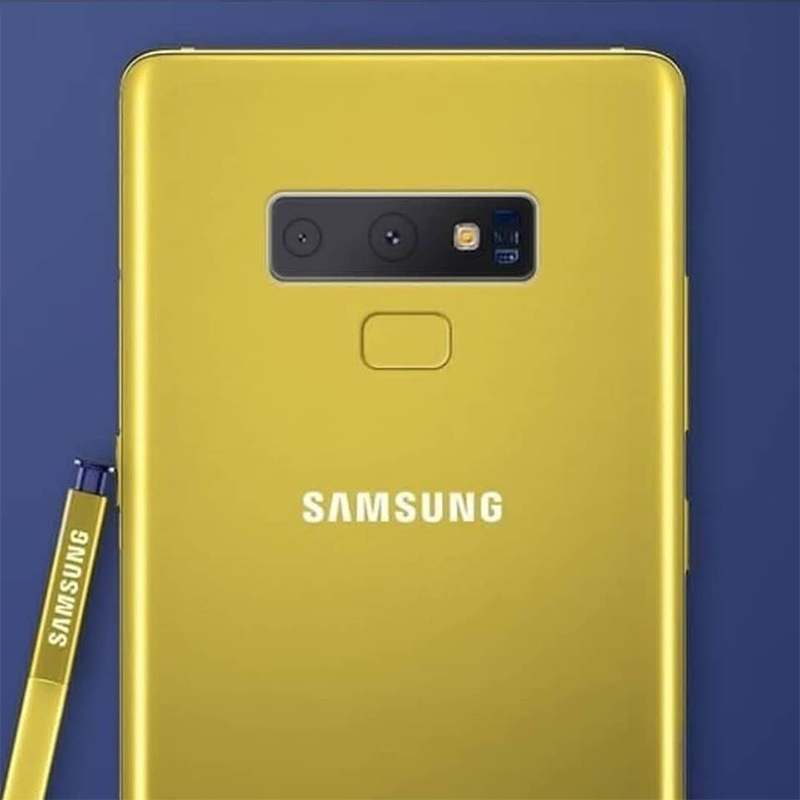 Samsung Galaxy Note 9 Price / Specs pakistan 2018 by PakUrduWorld