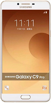 Samsung Galaxy C9 Pro Price in Pakistan