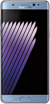 Samsung Galaxy Note 7 Price in Pakistan & Specifications