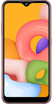 Samsung Galaxy A01 Reviews in Pakistan