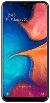 Samsung Galaxy A20e price in Pakistan