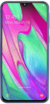 Samsung Galaxy A40 Price in Pakistan & Specifications - WhatMobile
