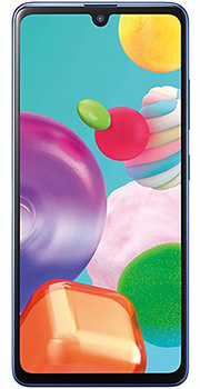 Samsung Galaxy A41 Price in Pakistan