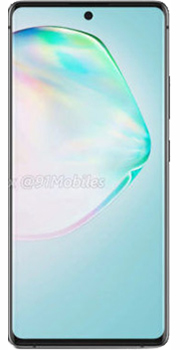 Samsung Galaxy A91 Price in Pakistan