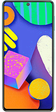 Samsung Galaxy F62 Price in Pakistan
