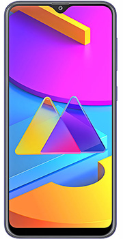 Samsung Galaxy M10s Price in Pakistan