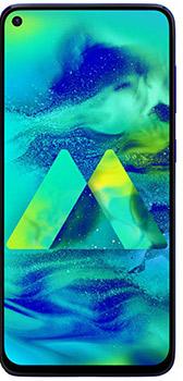 Samsung Galaxy M40 price in Pakistan