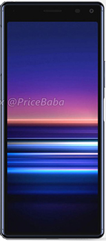Sony Xperia 20 price in Pakistan