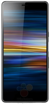 Sony Xperia L3 Price in Pakistan