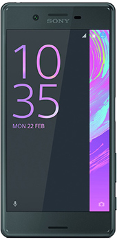 Sony Xperia X Performance Price in Pakistan
