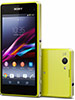 Sony Xperia Z1 Compact Price in Pakistan and specifications