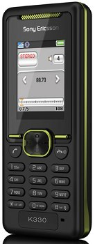 SonyEricsson K330 price in Pakistan