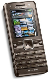 SonyEricsson K770i Reviews in Pakistan