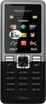 SonyEricsson T280i Reviews in Pakistan