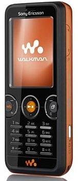 Sony Ericsson W610i Price in Pakistan