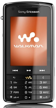 Sony Ericsson W960i Price in Pakistan
