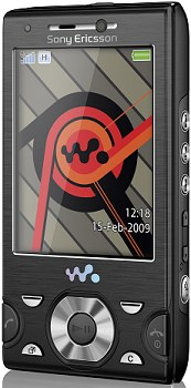SonyEricsson W995 Reviews in Pakistan