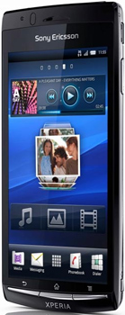 Sony Ericsson Xperia Arc Price in Pakistan