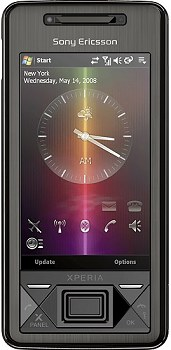 SonyEricsson XPERIA X1 price in Pakistan