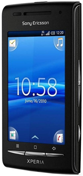 Sony Ericsson Xperia X8 Price in Pakistan
