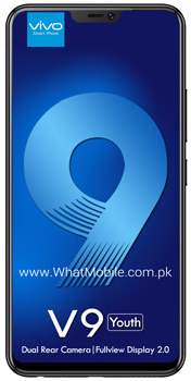 Vivo V9 Youth Reviews in Pakistan