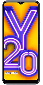 Vivo Y20 2021 price in Pakistan