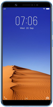 Vivo Y71i Reviews in Pakistan