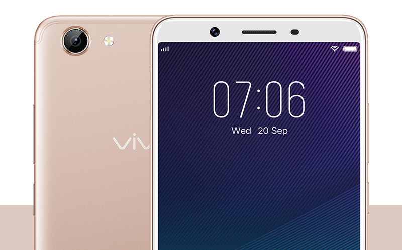 Vivo Y71 Pictures, Official Photos - WhatMobile