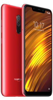 Xiaomi Pocophone F1 Price in Pakistan