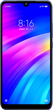 Xiaomi Redmi 7 Price in Pakistan