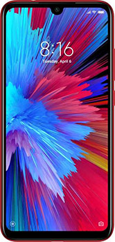 Xiaomi Redmi Note 7s price in Pakistan