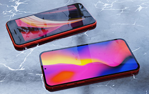 iPhone SE 3rd Generation Concept Renders Show a Redesign; The Notch Might Finally be Gone
