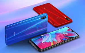 Xiaomi Redmi Note 7 Pro got Official with 48MP Camera & an Attractive Price