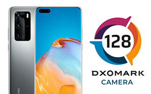 Apparently Huawei P40 Pro Has the Best Smartphone Camera that Money Can Buy, Says DXOMARK's Review