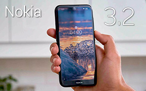 Nokia 3.2 listed on official Nokia Pakistan website, Launching soon