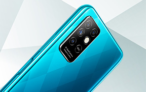 Infinix Note 10 Pro Leaked in Real-life Photos; Color Options, Specs, and Pricing in Pakistan