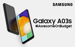 Samsung Galaxy A03s Certified by Bluetooth SIG; Coming Soon with Fingerprint Security
