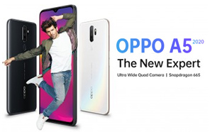 OPPO A5 2020 is now available nationwide with Quad Camera, 5000mAh Battery and Snapdragon 665