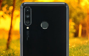 Huawei P30 Lite image leaks confirm the Triple camera setup on the back