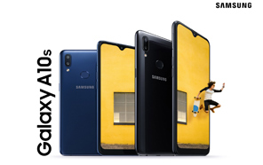 Samsung Galaxy A10s Receives an Android 10 Update; Brings a Host of New Features and Tweaks in Tow
