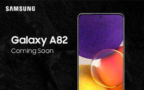 Samsung Galaxy A82 Signed Off by Google Play Console; Here Are the Design and Specifications
