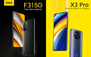POCO F3 and X3 Pro are Coming to Pakistan on April 4; Snapdragon Chipsets and 120Hz Performance Beasts