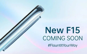 Oppo F15 Might Be Coming to Pakistan Soon, Packs a Sleek Design and Impressive Performance