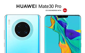 Huawei officially confirms the Mate 30 series to be launching on September 19 in Munich, Germany