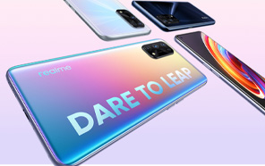 Realme X7, Realme X7 Pro, and Realme V3 Unveiled; 5G Across the Board on a Budget